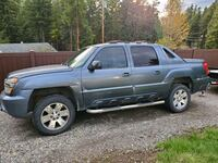 2002 Chevrolet Avalanche Lake Country