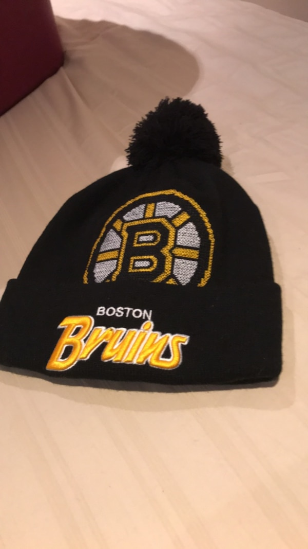 black and yellow Pittsburgh Steelers knit cap. HomeFashion and Accessories  Burlington 425fa516fa3