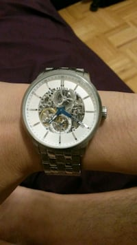 Fossil  brand watch for sale   Toronto, M3J 0K9