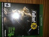 Brand new console game Essex, 21221