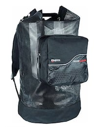 Mares Cruise Dive Backpack - Mesh