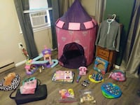 All asorted toys...make an offer! Brunswick