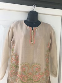 Silk suit pakistani indian Manassas, 20111