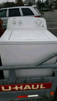 Washing machine  Groveport
