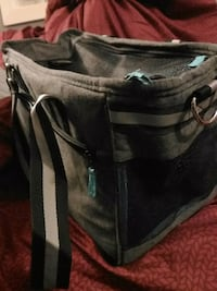 Top paw pet carrier/ bed Calgary, T2S 3G4
