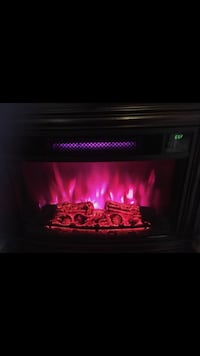Infrared  fireplace inset only Central Islip, 11722