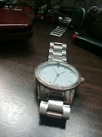 Kenneth Cole wrist watch Selkirk, R1A 2E3
