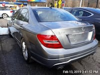 Mercedes-Benz C-Class 2012 Baltimore, 21207