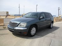 Chrysler Pacifica 2006 Chicago