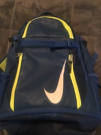 Nike Vapor Baseball BackPack  Ashburn, 20147