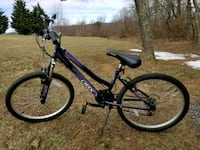Girl's 24 inch bike Gerrardstown, 25420
