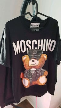 Moschino Over -Sized T shirt -