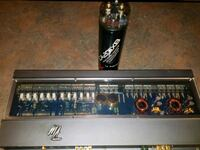 1200w amp and capacitor Wilkes-Barre, 18702