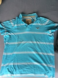 Men Golf Shirt