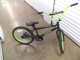Huffy Boys Bike