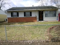 HOUSE For Rent 3BR 1BA Columbus, 43227