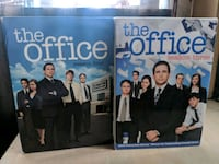 The Office season 3&4 Toronto, M6G 1T5