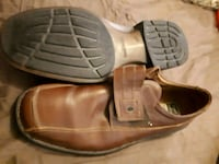 Josef seibel shoes size 13 wide Edmonton, T5N 2Z9
