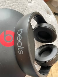 Beats Studio Cordless headphones