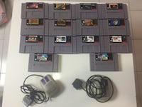 Nintendo 64 & Super Nintendo Games Various Prices. 217 mi