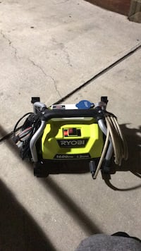 pressure washer San Antonio