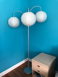 Modern Floor Lamp - New in Box
