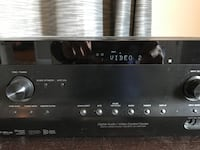 Sony HDMI AV Receiver STR-DH820 w/ speakers and subwoofer Catonsville, 21228