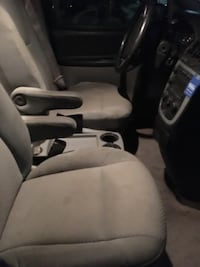 white and black car seat Mississauga