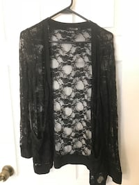 Forever 21 Black lace sweater  Hollywood, 33020