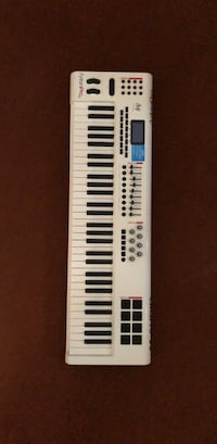 M-audio axiom pro 61 midi keyboard Munich, 81245