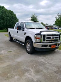 2010 Ford F-250 Super Duty Knoxville