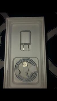 NEW APPLE iPHONE CHARGER  Houston, 77020