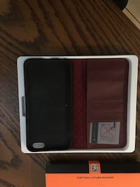 Brand New iPhone 6s Plus Leather Wallet Case  Winnipeg, R3T