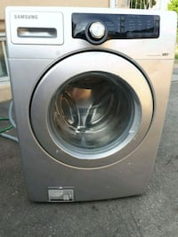 gray Samsung front-load washer Toronto, M6E 4C8