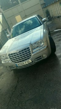Chrysler - 300 - 2007 Madrid