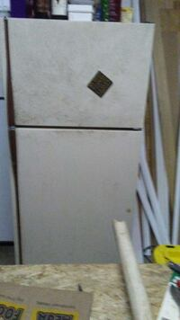 white top mount refrigerator Albany, 97321