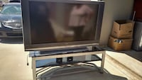 55in sony tv and stand  Lafayette, 70508