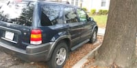 2003 Ford Escape XLT 53 km
