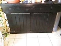 black wooden cabinet with drawer Bakersfield, 93308