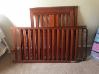 Toddler Crib ( mattress not included) Greeley, 80634