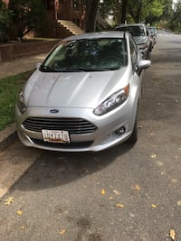 Ford - Fiesta - 2015 Washington