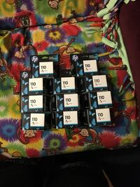 Hp color ink Chino Hills, 91709