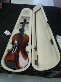 Violin in case Humble, 77396