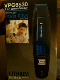 Cordless Trimmers  Washington