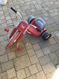 Fisher Price Radio Flyer Barrie, L4N 9A5