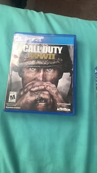 Call of duty World war 2 Hyattsville, 20782