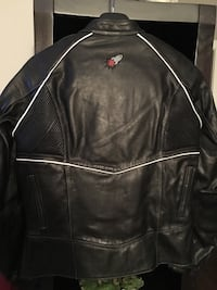 Women's Joe Rocket motorcycle jacket Bel Air, 21014