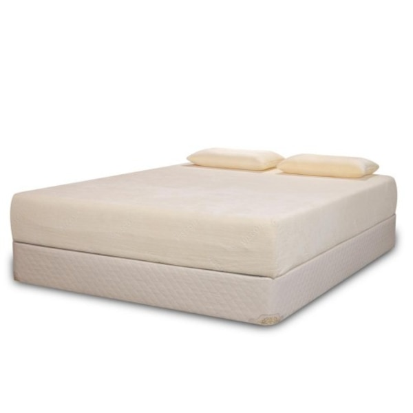 Used New 10 King Or Cal King Memory Foam Mattress Tax Included For