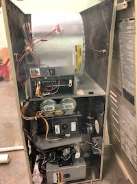 Used furnace in working condition  Mission, V4S 0A1