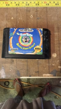Sega tiny toon game Cambridge, N3H 1Z1